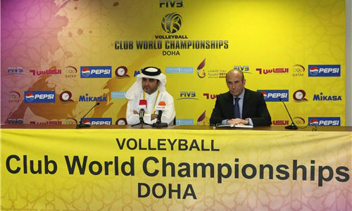 Club World Championships: Pools division formed