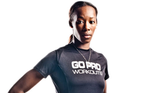 VolleyCountry teams up with Go Pro Workouts