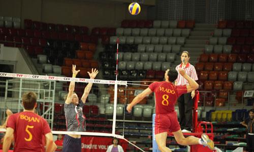 Vlado Nikolov: The Bomber of Galatasaray