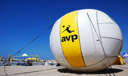 Beach Volley News: The comeback of AVP