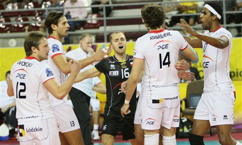 CWCH Day 3: Skra defeated Zenit in a 'Big Match'. Al-Arabi still remain in play