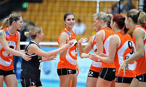 All Transfers in Turkish Women's Volleyball League 2012/13