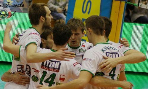 PlusLiga: AZS Czestochowa took one point from Zaksa