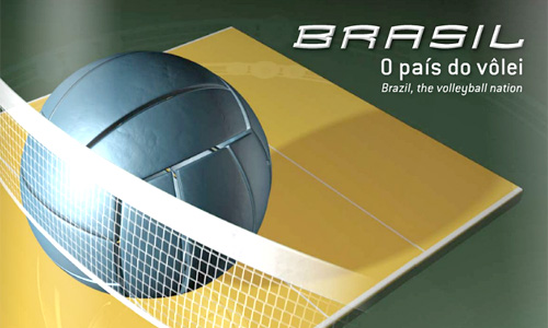 Brazil: The Volleyball Nation