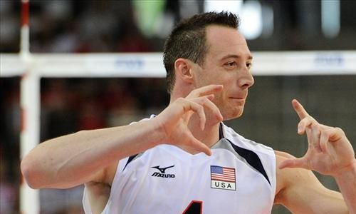 David Lee joined Zenit Kazan