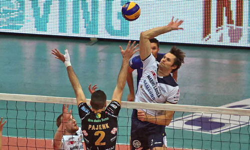 Serie A1: Verona close to beat the Italian Champions!