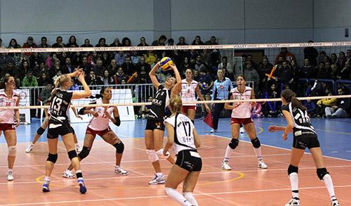 Greek women's League: Olympiacos survived Iraklis Kifisias