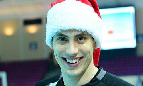 Aleksandar Atanasijevic: I still would like to believe in Santa