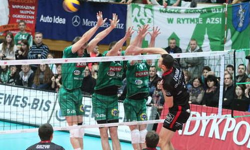 PlusLiga has begun – big surprise already