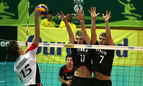 FIVB: Under 23 World Championships – the new event on the calendar
