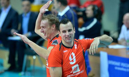 Superlague playoffs: A sheer cannonade in Belgorod. Kemerovo surprises