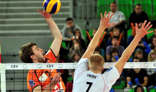 Kovacevic moves to Casa Modena