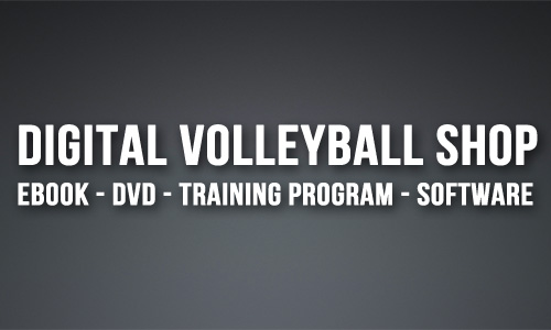Volleyball Shop on VolleyCountry