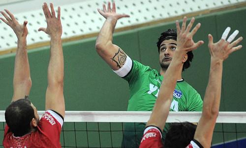 Superleague: Italian coaches defeated in the 14th leg