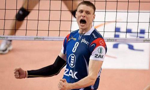 Jurij Gladyr received Polish citizenship