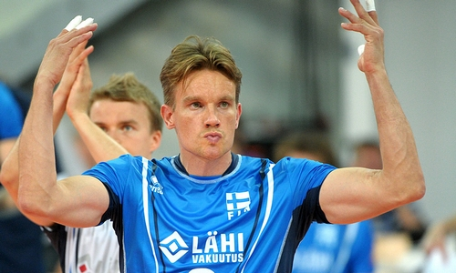 Finland: Tuomas Sammelvuo is the new coach of National Team