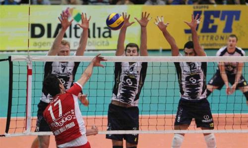 CEV Cup: One Ankara representative in the final