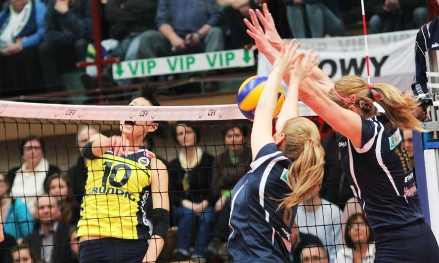 Women's CEV Cup: Bank BPS Muszyna surprised Fenerbahce in the final