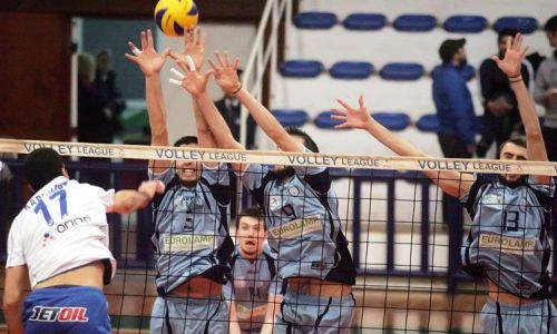 Niki Aiginiou and Kifisia were the big winners in Volleyleague