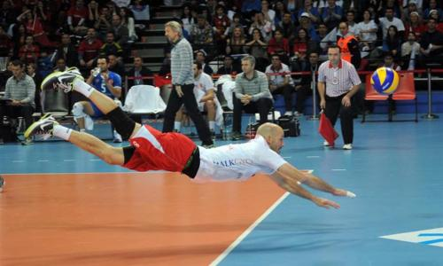 CEV Cup: Happy end to the Turkish fairytale