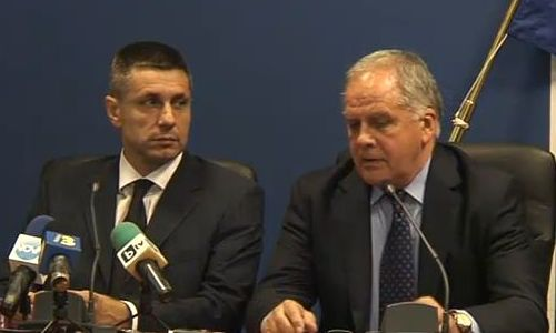 Public demands of investigation into Bulgarian volleyball