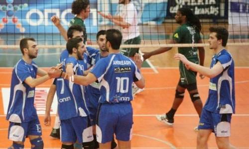 Iraklis Thessalonikis great victory over Panathinaikos