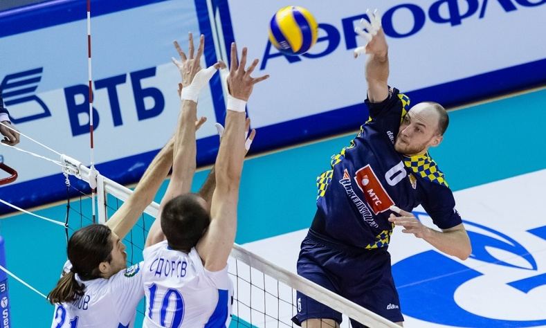 Superleague quater-finals: Just one free spot available. Nilsson or Grozer?