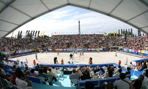 Beach Volley 2013 season preview