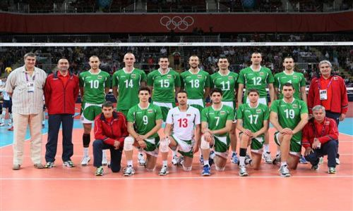 Placci reveals Bulgarian World League roster