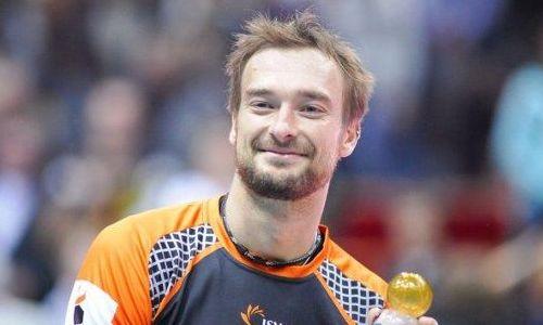 MCL Pool F: Jastrzębski Wegiel with three points from Tomis