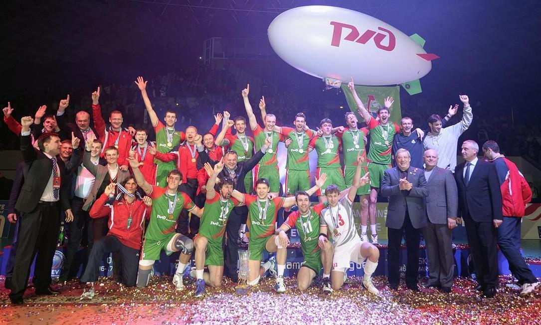 Switzerland & Brazil to host FIVB Club World Championships