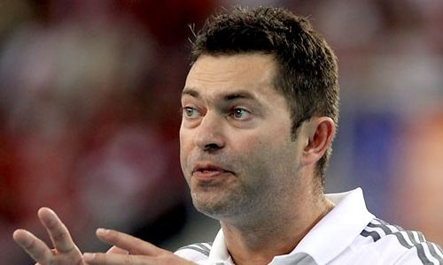 Polish women´s national team has a new head coach