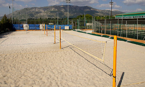 Support Beach Volley Petition in Malta