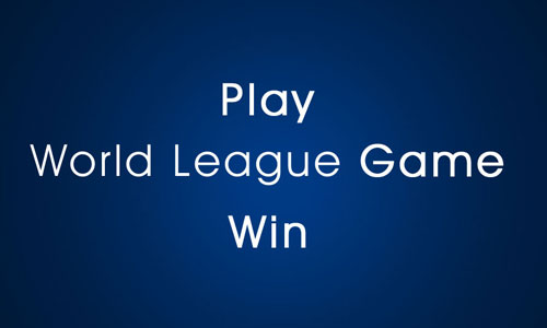 Play World League Game