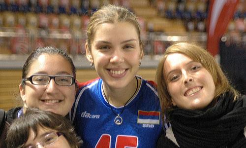 Spasojevic in Krasnodar, Rabadzhieva to Istanbul