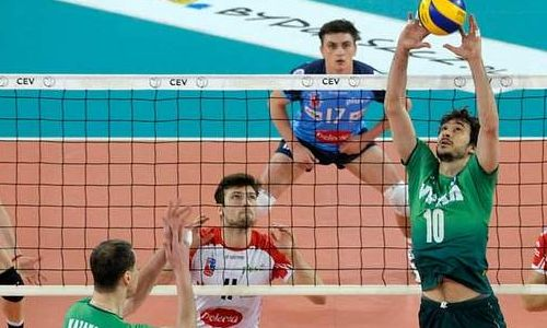 Ural Ufa is backing off the ChL, Polish team rebels against CEV