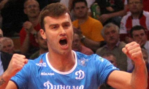 Hit! Peter Veres in Asseco Resovia!