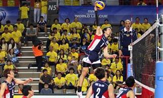 World League: Volte-face games and hard-boiled Korea in pool C