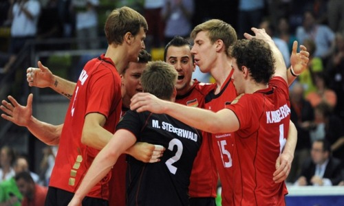 New faces for Germany ahead of the World League Pool B start
