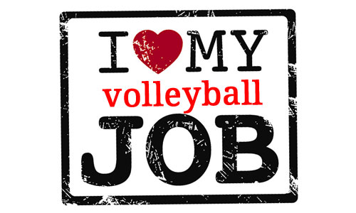 Find Your Dream Volleyball Job in Minutes!
