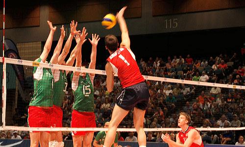 FIVB World League: USA deservedly beat Bulgaria 3-0