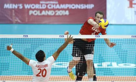 WL: Iran got Final 6 dreams out of German's head. Russia advanced!
