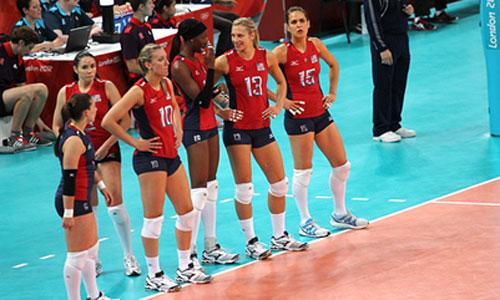 USA Volleyball Cup Kicks Off Inaugural Matchups in 2013