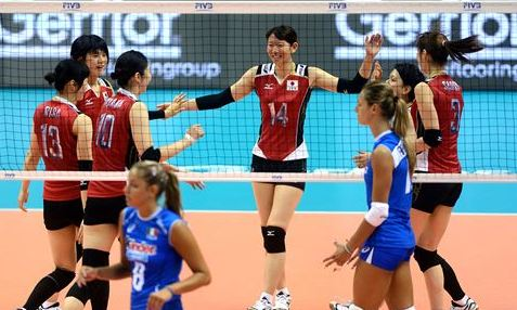 WGP: It is a dream start of Japan