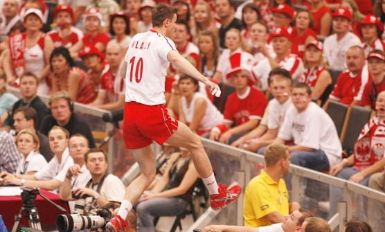 Jump like Mariusz Wlazly