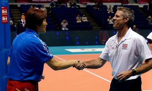 WPG: Ping vs Kiraly! A duel of legends in favor of woman!