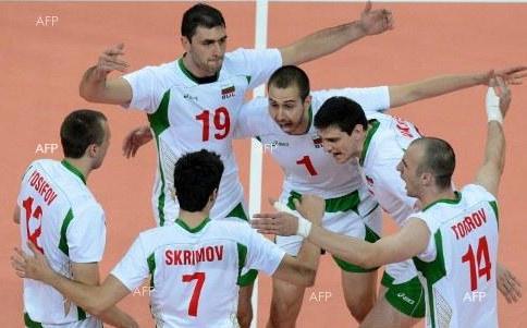 Bulgaria started  European Championship 2013 preparation