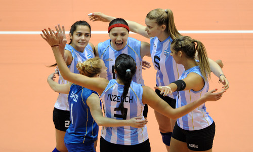 WGP – Argentina surprise Germany, Italy without big obstacles