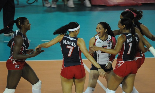 WGP – Dominican Republic and Serbia won at the end of weekend