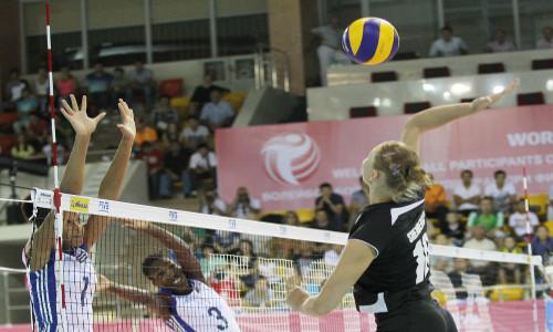 WGP – Kazakhstan with first win, Brazil smashed Netherlands